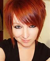 Punk hairstyles for girls with short hair pictures 2