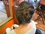 Maid of Honor by Meaghan Masterson Bridal Hairstyles