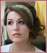 Maid Of Honor Hairstyles Pictures Idea