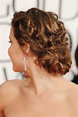 ... Hairstyles - Bride, Wedding Guest, and Maid of Honor Hairstyles - ELLE