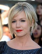 Short Choppy Haircut with Bangs for Women /Getty images