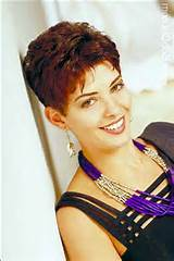 Pictures gallery of Short Choppy Pixie Hairstyles