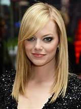 Side Swept Bangs For Long Hair 2015 Pictures Of Side Swept Bangs