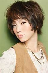 pretty short asian hairstyles 20 Quite Quick Asian Hairstyles beauty