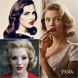 1950s Hairstyles: Tips of Applying and Caring
