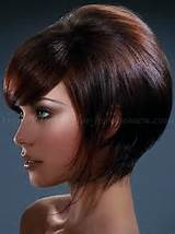 bouffant bob hairstyle