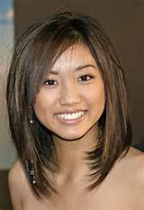 ... hairstyles cute hairstyle long bob hairstyles medium side swept
