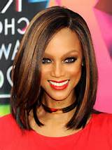 Color Hairstyles For Black Women African American Hair Prom Hairstyles ...
