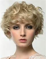 short curly wedding hairstyles for beautiful brides 2