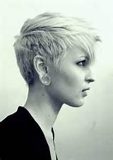 ... short pixie haircut will be one of the most talked hairstyle talked in