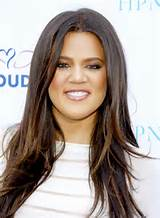Khloe Kardashian Hairstyles - Wallpaper #1 of 9