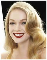 fifties hairstyles for long hair