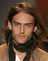Gallery of The Most Appropriate Hairstyles For Men With Long Hair