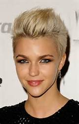 Categories: Short Hairstyles , Women Hairstyles