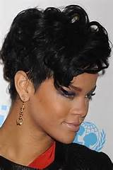 African American Short Curly Hairstyles 2014 009