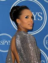 updo-hairstyles-for-black-women-for-promkerry-washington-classic-high ...
