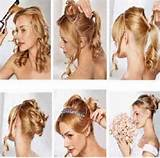 Diy wedding hairstyles for long hair