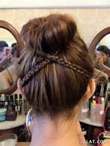 Cute Hairstyles For Dance 498