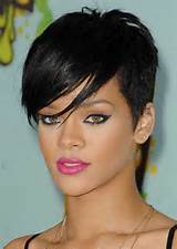 short hairstyles color 37070322
