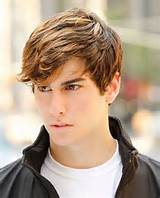 Cool And Popular Hairstyles For Teenage Guys Fashion Style tween boy ...