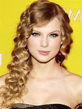 Cute Hairstyles For Long Curly Hair And Short Hair Long Curly With ...
