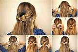 | diy braided hairstyles| wedding hair styles | haircut styles| diy ...