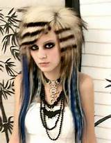 Emo Hair Styles for Girls and Boys_003