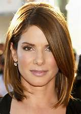 ... Side Bangsshoulder Length Hairstyles With Side Swept Bangs Tercvti