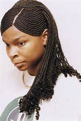 Pictures Of Black Hair Braid Styles 5