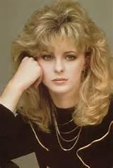 80s fashion hairstyles, 80s Hairstyle Channeling The Fashion Glory Of