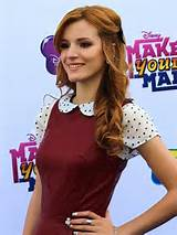 bella thorne cute back to school hair a cute hair style perfect for ...