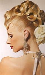 Chignons: You can never go wrong with this hairdo. It looks ...