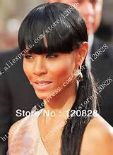 Magnificent Chinese Bangs Hairstyles 10200 Short Hairstyles For Black Women Fulllsitofus