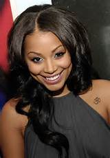 Long Hairstyles for Black Women 2013