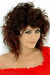 ... mid length curly hairstyles medium length hairstyles with bangs 2013