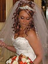 bridal hairstyles with veil and tiara The New haircuts Man and