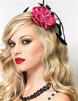 Show Images For Burlesque Hairstyles For Long Hair