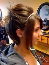 ... 2013 simple updos for short hair Short Hairstyles 2014 Most Popular