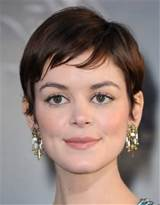 pixie cut hairstyles pictures of pixie hairstyles 06