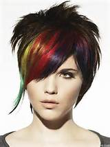 punk hair style source punk emo hairstyle trendy source startling punk ...