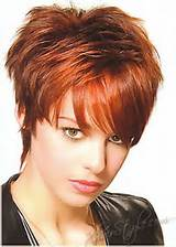 Short Haircuts For Women Over 40 | 2015infohairstyles.com