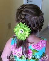 Easy Wedding Hairstyle / Formal & Quick for Girls