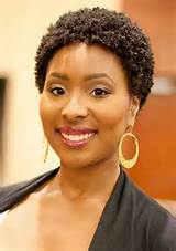 Hairstyle Trend for Natural Black Hair : Hairstyles For Short Natural ...