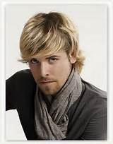 Haircuts related to medium long hairstyle men