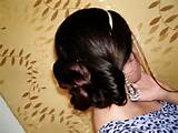Hairstyles from Back to school casual hairstyle to formal Updos plus ...