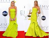 enjoyed the Emmys, especially the red carpet portion. Hope you did ...