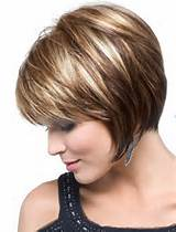 Picture of Chin-Length, Texture Bob Haircut/Tumblr