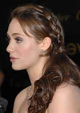 How To Do Cute Side Swept Hairstyles For Prom