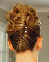 How To Do a French Twist Hairstyle