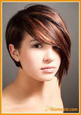 Gallery of Chic And Classy Short Haircuts For Women